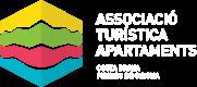 Logo Associació Turistica Apartaments